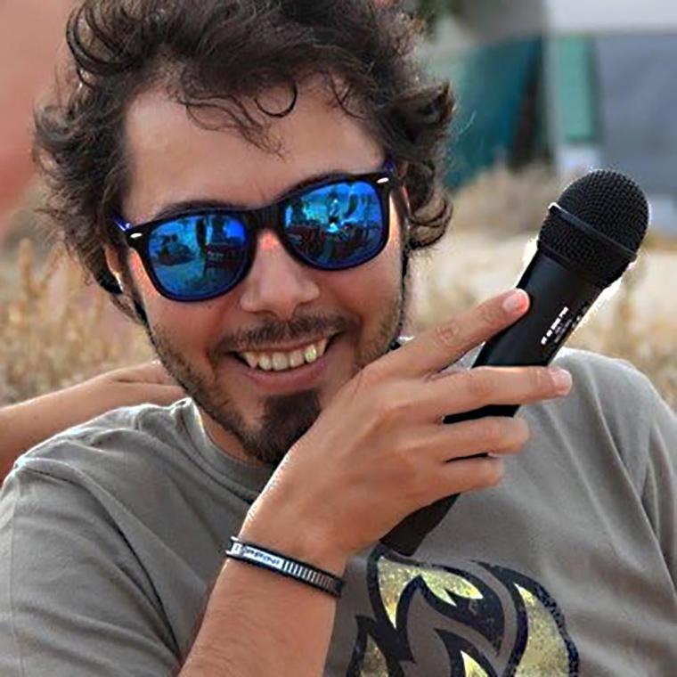 Luca Carcassi