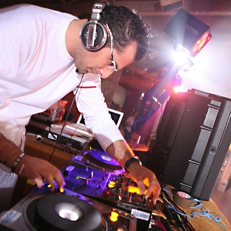 Max DJ